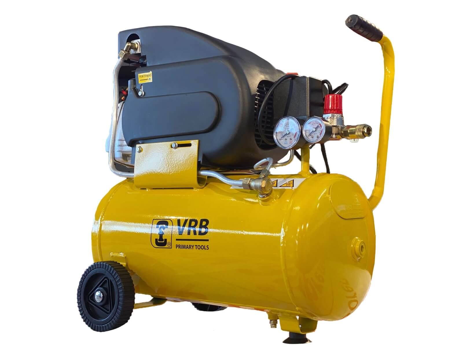 VRB-compressor 8 LC 24-1.5
