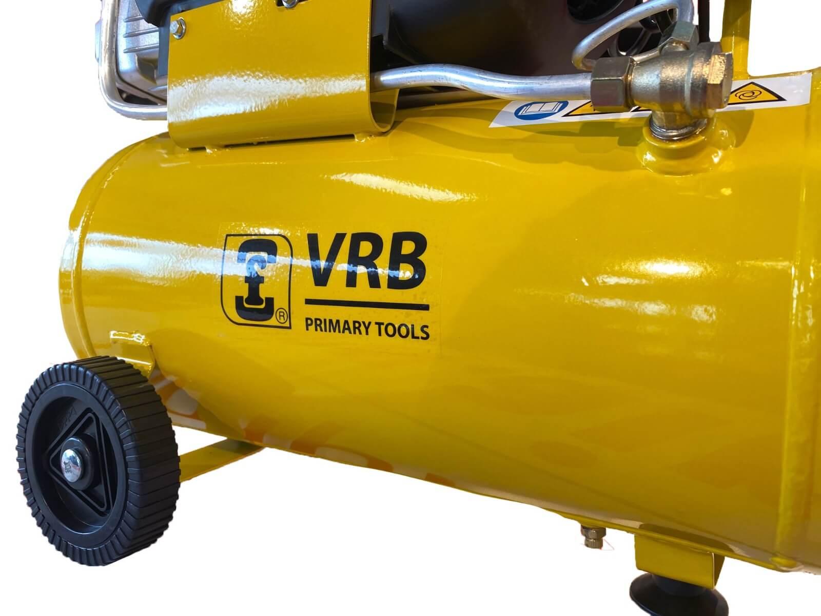 Het ontluchtingsventiel van de VRB 8LC24-1.5 compressor