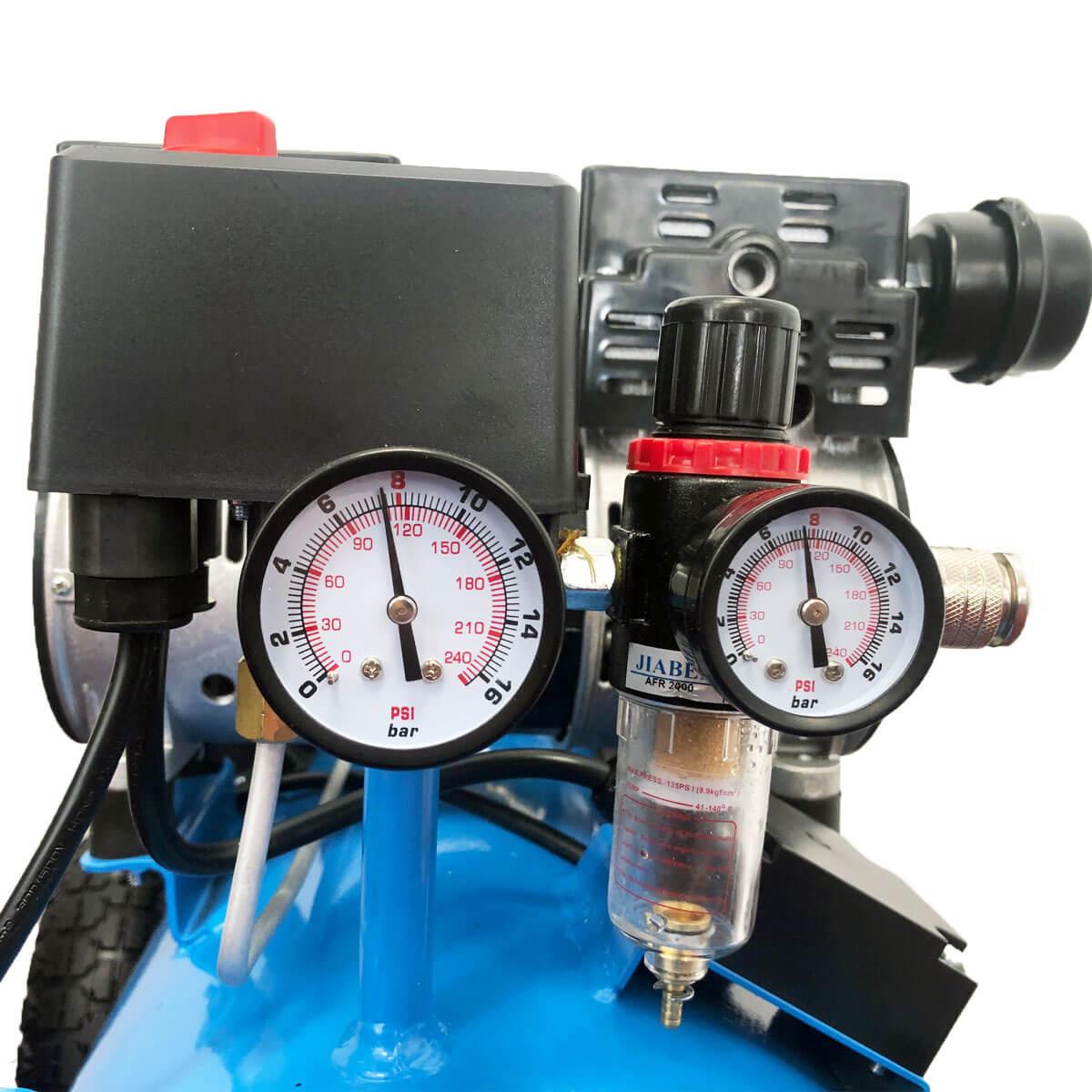 waterafscheider LMO 50-270