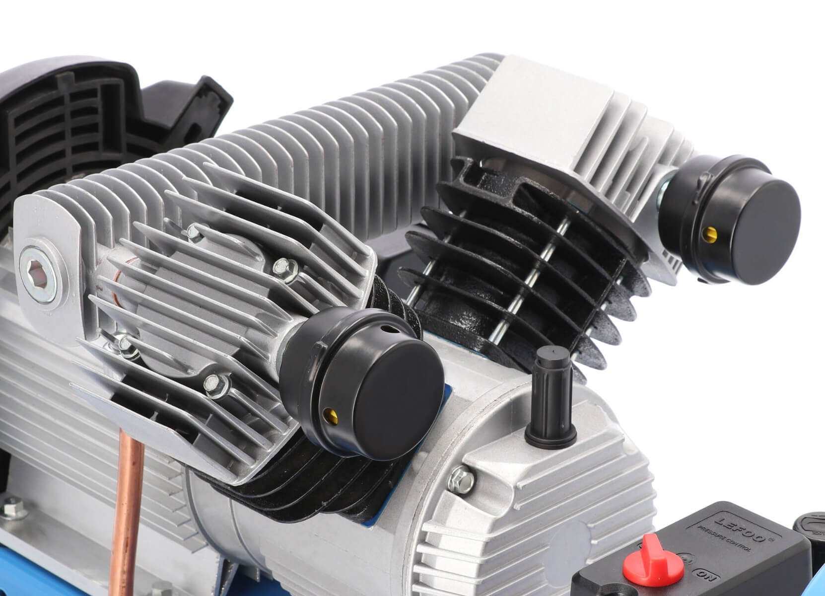 Compressor motor LM 50-350