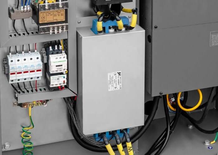 EMC-filter APS 10 Combi Dry X